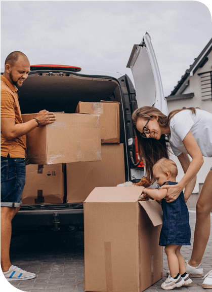 Our Local Moving Services