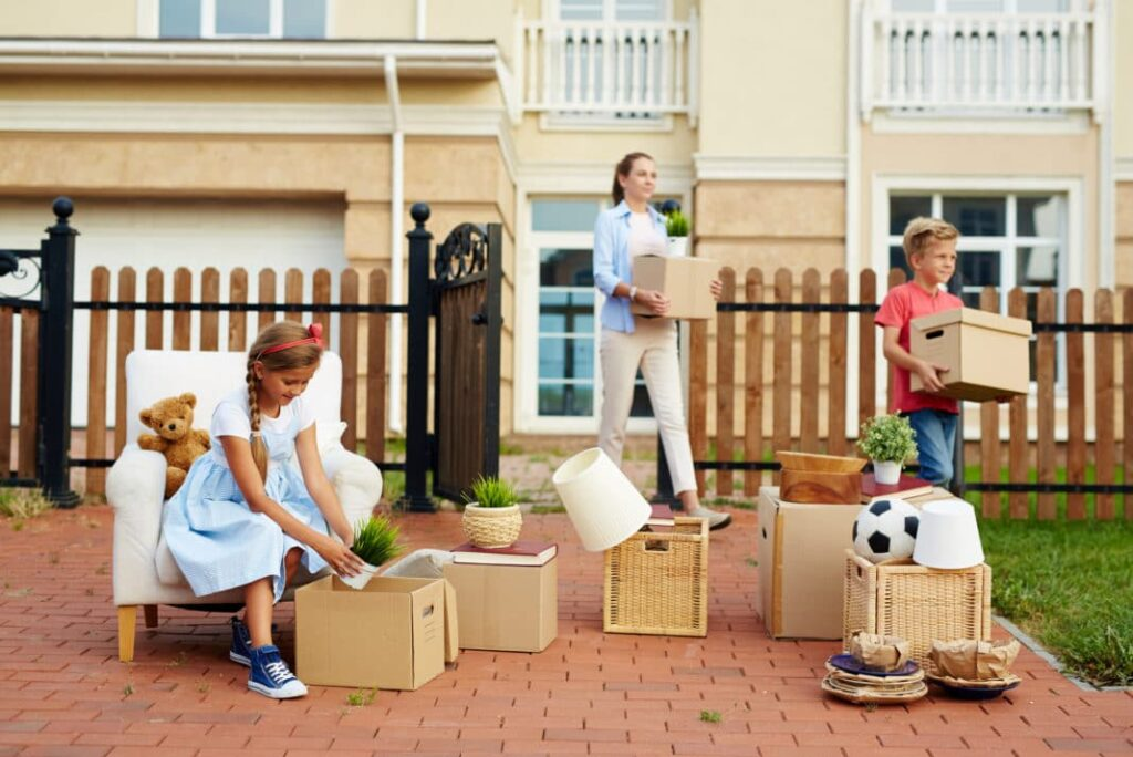 Tips on How to Cut Moving Costs
