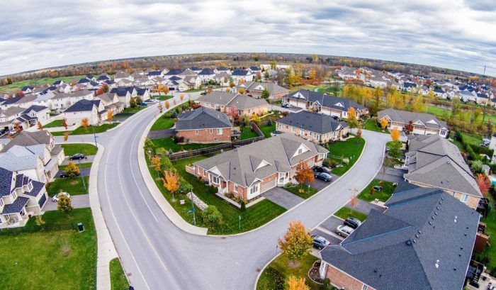 How to Find the Right Neighborhood for You