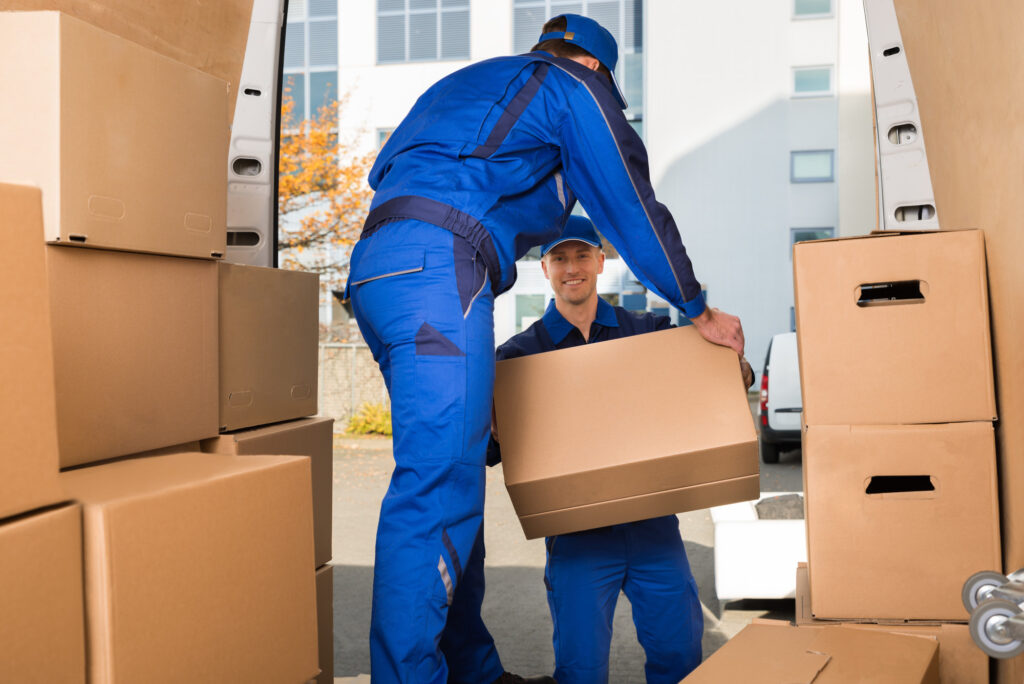 How to Hire a Reliable Moving Company?