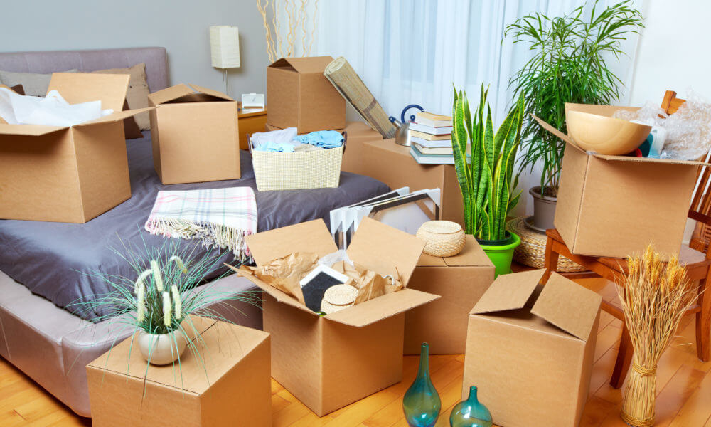 Simple Tips For Moving On A Budget