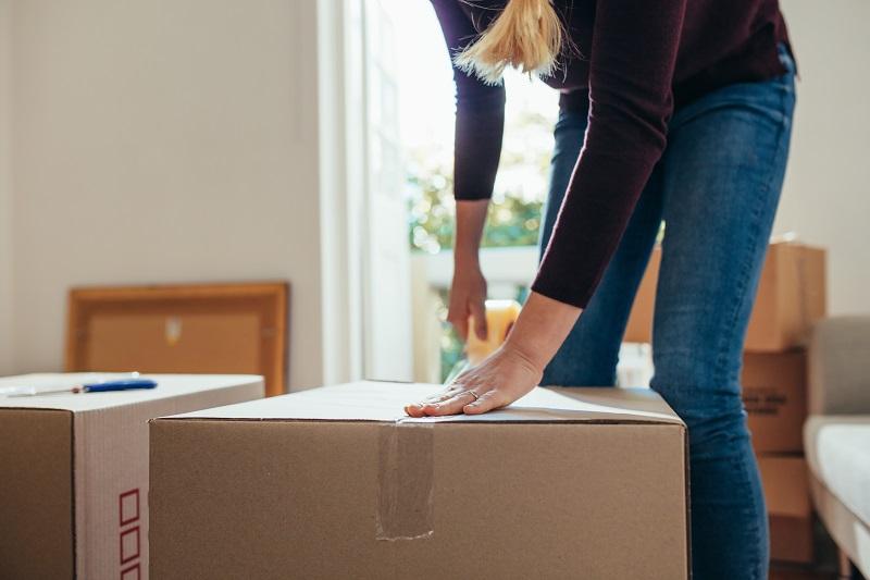 make aparment moving easier