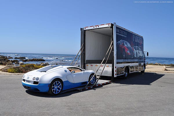 Advantages and Disadvantages of OPen and ENclosed Car Shipping