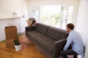 Moving Large Furniture