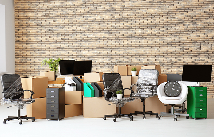 Time and Money Saving Tips for Moving your Business
