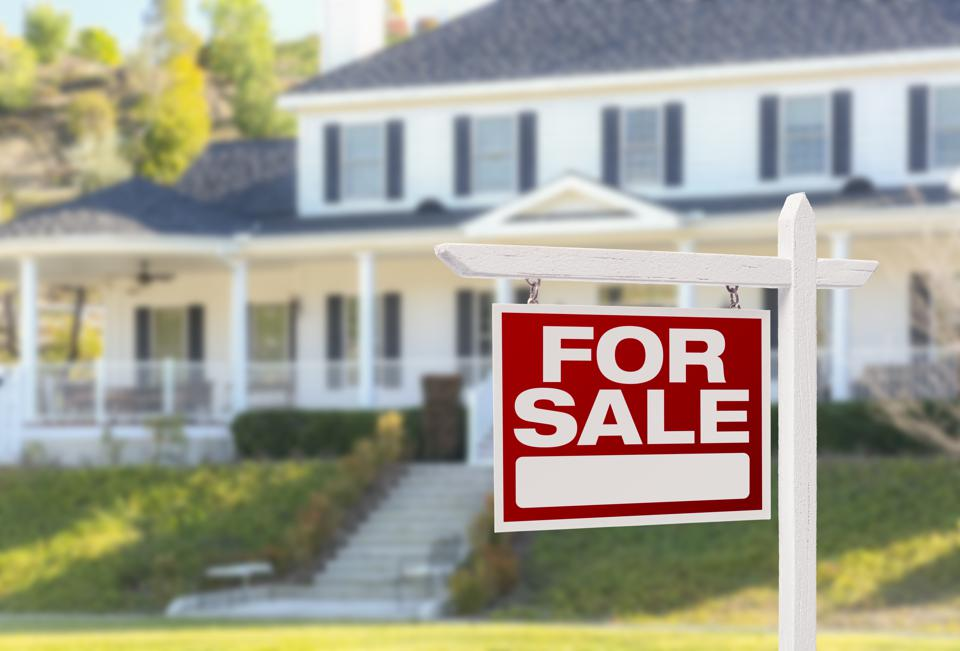 sell your house when moving